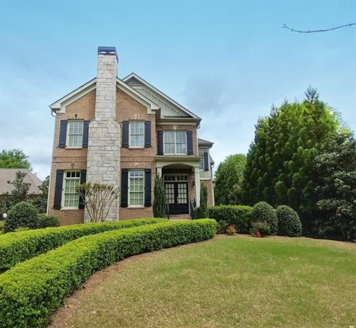 12505 Needham Street, Alpharetta, GA 30004 (MLS #6008522) :: North Atlanta Home Team