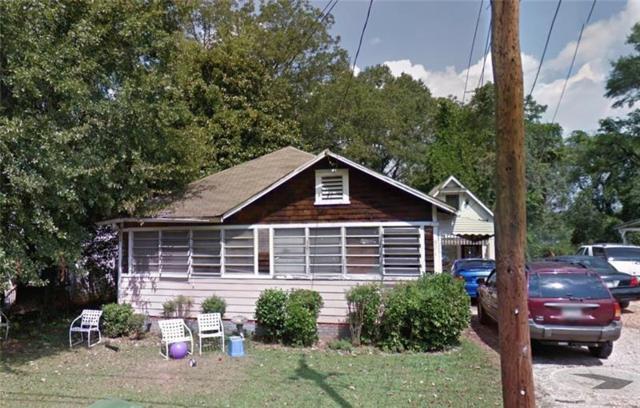 971 Estes Drive SW, Atlanta, GA 30310 (MLS #6008552) :: The Bolt Group