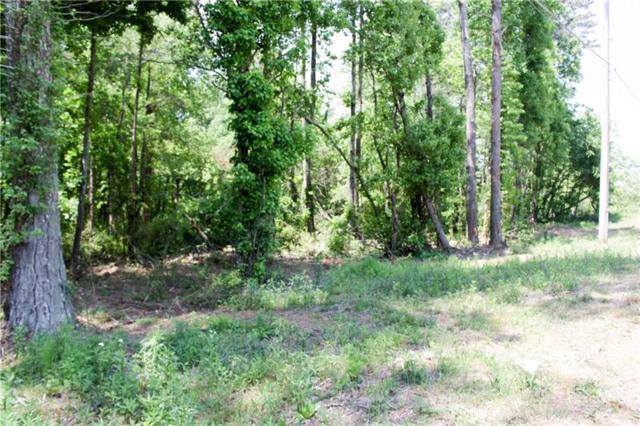 6110 Union Hill Road, Canton, GA 30115 (MLS #6008564) :: Path & Post Real Estate