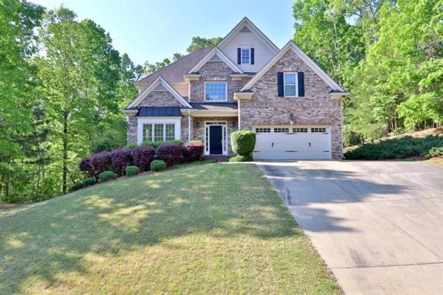 5987 Wellington Avenue, Gainesville, GA 30506 (MLS #6008601) :: RE/MAX Paramount Properties