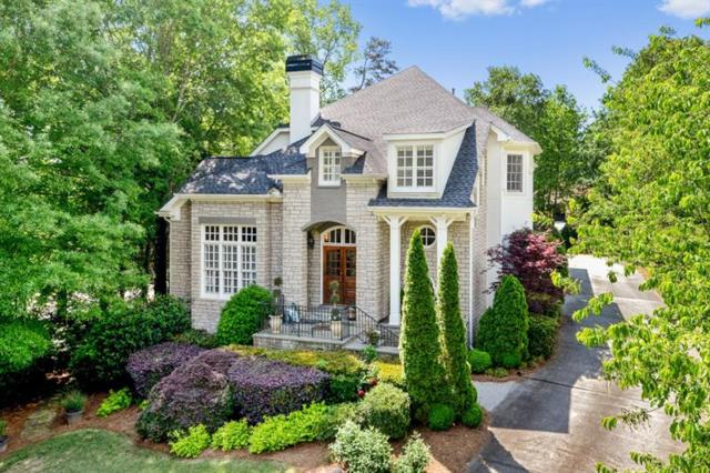 500 Telford Place, Sandy Springs, GA 30342 (MLS #6008605) :: North Atlanta Home Team