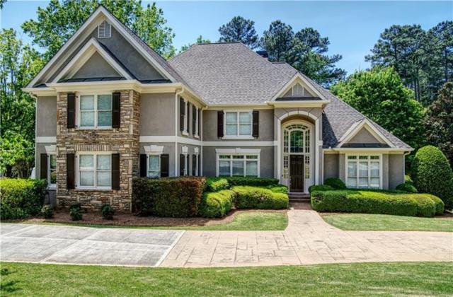 3060 Greatwood Crossing, Alpharetta, GA 30005 (MLS #6008621) :: North Atlanta Home Team