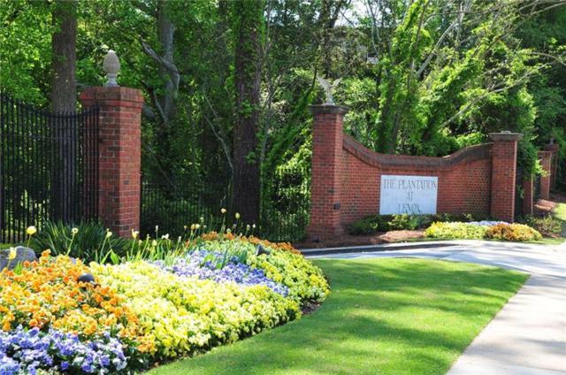 28106 NE Plantation Drive #106, Atlanta, GA 30324 (MLS #6008656) :: Kennesaw Life Real Estate