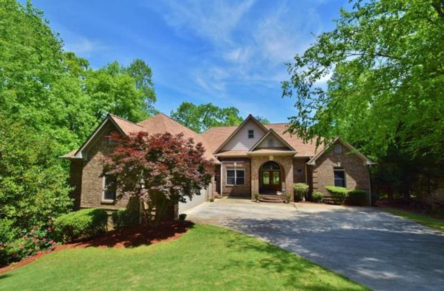 6225 Autumn Court, Dawsonville, GA 30534 (MLS #6008660) :: The Russell Group