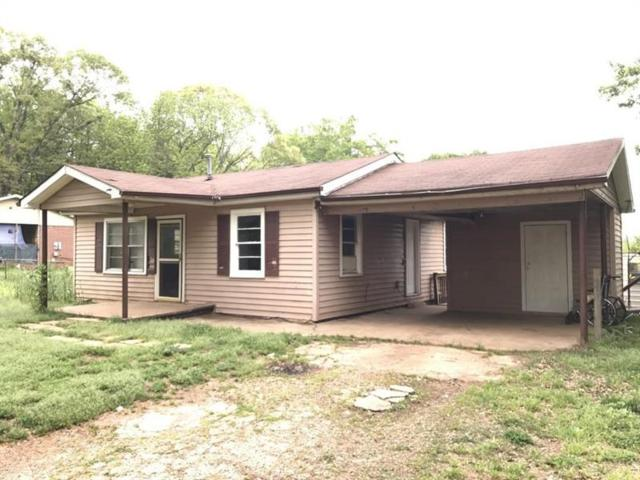 502 Crescent Drive, Gainesville, GA 30501 (MLS #6008669) :: The Russell Group