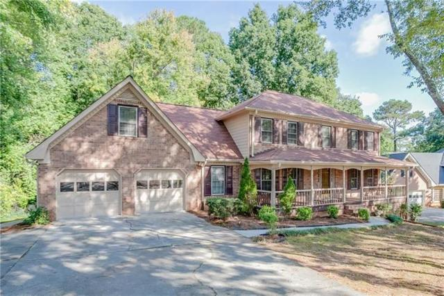 4823 Tomahawk Court SW, Lilburn, GA 30047 (MLS #6008698) :: North Atlanta Home Team