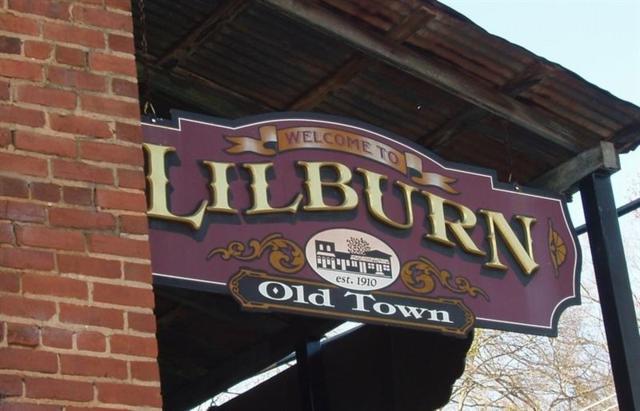 0 Enchanted Cove Road, Lilburn, GA 30047 (MLS #6008705) :: RE/MAX Paramount Properties