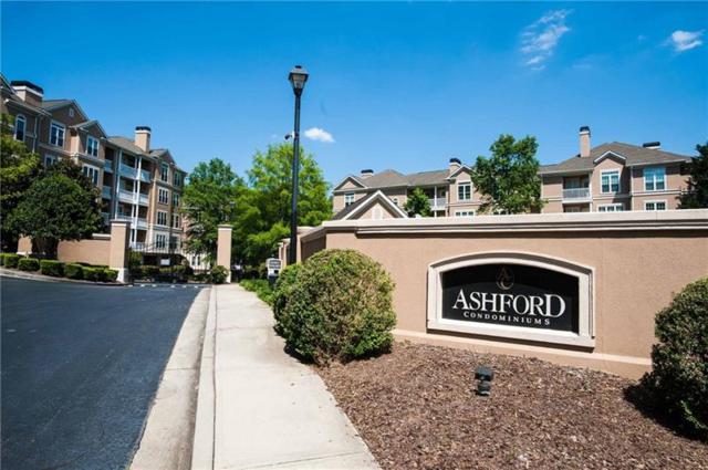 224 Ashford Circle, Dunwoody, GA 30338 (MLS #6008740) :: RE/MAX Paramount Properties