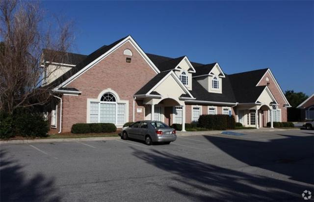 1255 Commercial Drive SW, Conyers, GA 30308 (MLS #6008751) :: Iconic Living Real Estate Professionals