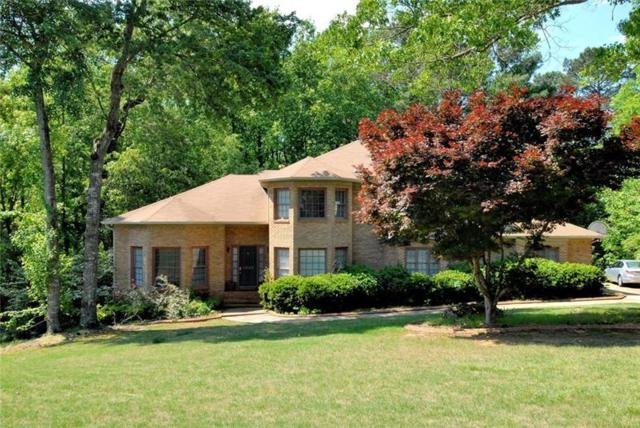 1060 President Lane, Lawrenceville, GA 30043 (MLS #6008759) :: RE/MAX Paramount Properties