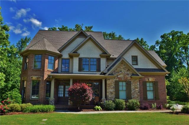2321 Hopehaven Way, Hoschton, GA 30548 (MLS #6008775) :: RE/MAX Paramount Properties