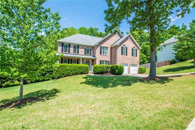 5426 Pleasant Woods Drive, Flowery Branch, GA 30542 (MLS #6008780) :: The Bolt Group