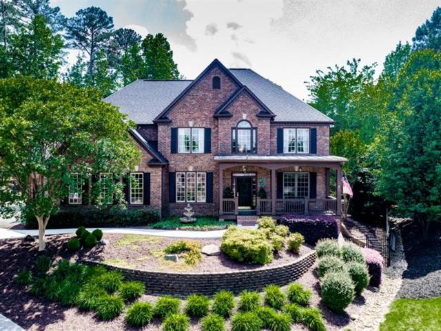 309 Magnolia Trace, Canton, GA 30114 (MLS #6008810) :: The Russell Group