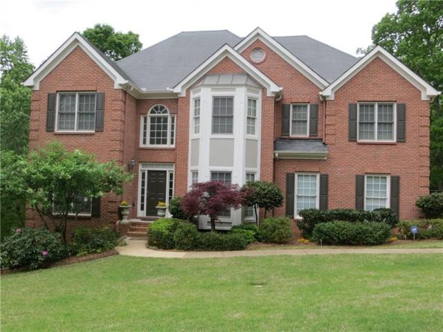 3040 Bluffton Way, Roswell, GA 30075 (MLS #6008829) :: The Russell Group