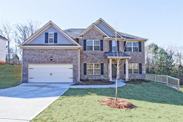 4549 Creekside Cove, College Park, GA 30349 (MLS #6008836) :: The Bolt Group