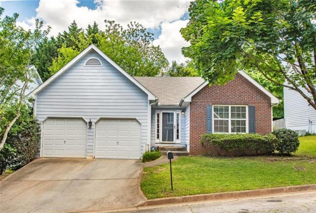 271 Glen Cove Drive, Avondale Estates, GA 30002 (MLS #6008846) :: The Zac Team @ RE/MAX Metro Atlanta