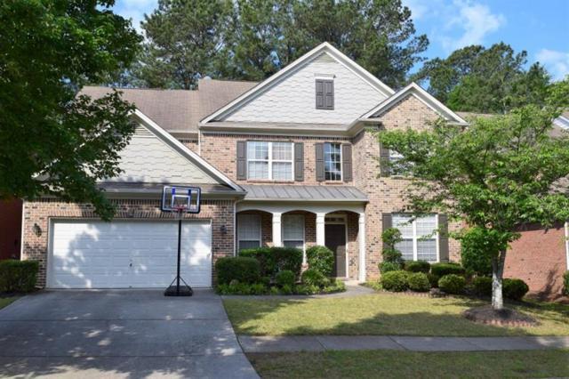3928 Kingsley Park Lane, Peachtree Corners, GA 30096 (MLS #6008864) :: North Atlanta Home Team