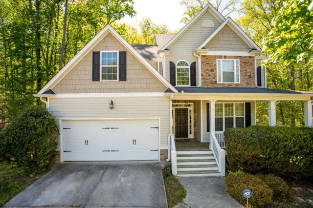 263 Chandler Ridge Drive, Douglasville, GA 30134 (MLS #6008866) :: The Bolt Group
