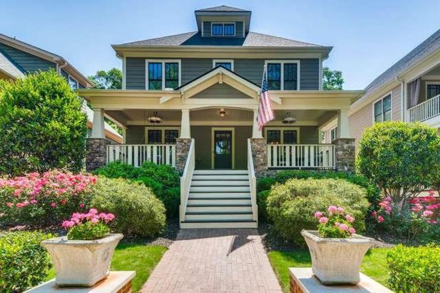 2968 Anderson Circle SE, Smyrna, GA 30080 (MLS #6008897) :: RE/MAX Paramount Properties