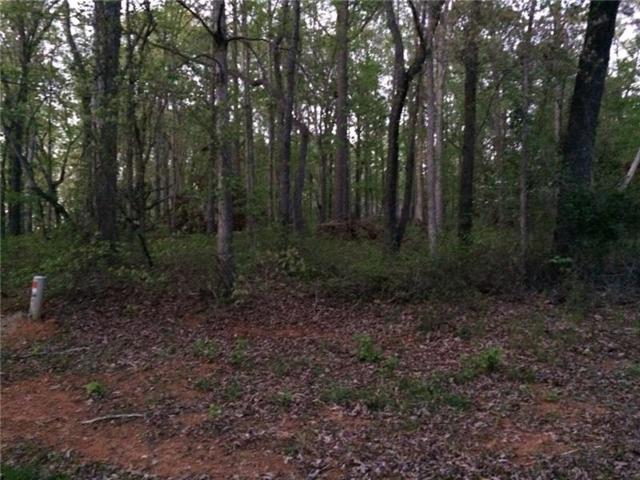 000 Del Ray Drive, Maysville, GA 30558 (MLS #6008908) :: Carr Real Estate Experts
