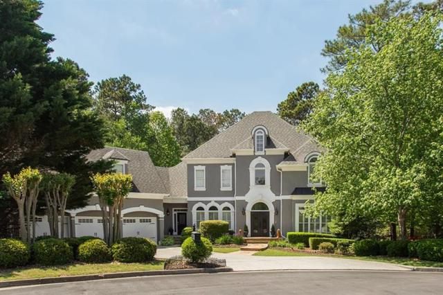 3800 Falls Landing Drive, Alpharetta, GA 30022 (MLS #6008909) :: North Atlanta Home Team