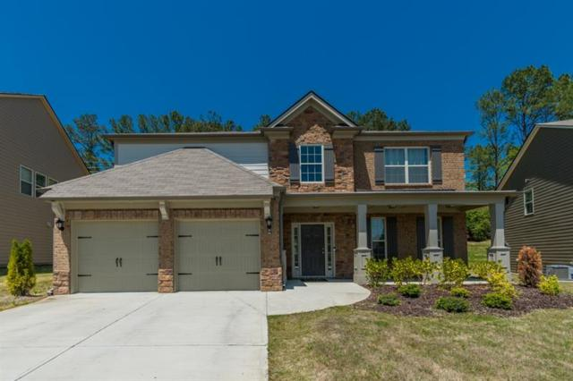 181 Anniversary Lane, Acworth, GA 30102 (MLS #6008918) :: The Bolt Group