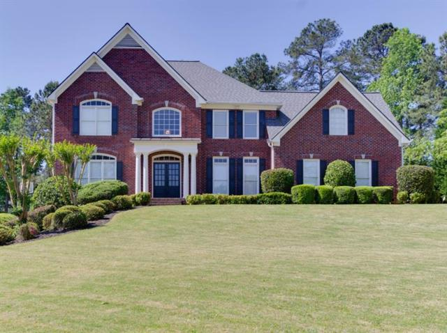 373 Meadowmeade Cove, Lawrenceville, GA 30043 (MLS #6008919) :: The Zac Team @ RE/MAX Metro Atlanta