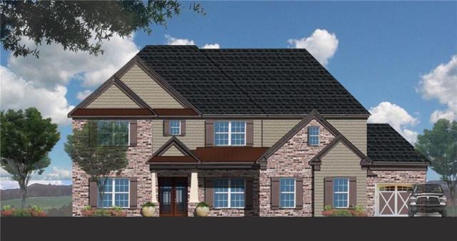 6060 Fairway Park Lane, Jefferson, GA 30549 (MLS #6008926) :: The Russell Group