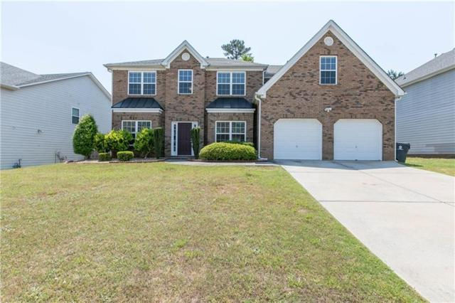 5576 Dendy Trace, Fairburn, GA 30213 (MLS #6008944) :: The Bolt Group