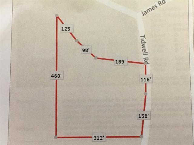 350 Tidwell Road, Alpharetta, GA 30004 (MLS #6008968) :: North Atlanta Home Team
