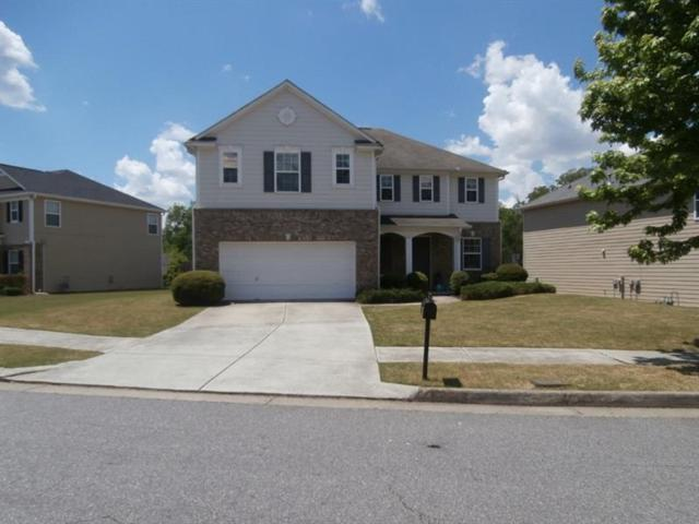 1123 Sparkling Cove Drive, Buford, GA 30518 (MLS #6008970) :: RE/MAX Paramount Properties