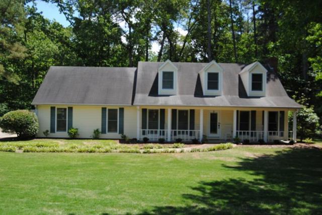 540 Taylor Road, Suwanee, GA 30024 (MLS #6008985) :: North Atlanta Home Team