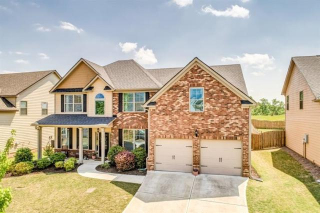 225 Amylou Circle, Woodstock, GA 30188 (MLS #6009019) :: The Zac Team @ RE/MAX Metro Atlanta
