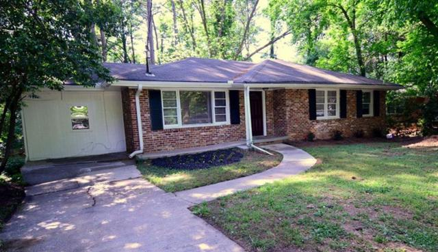 2900 Hollywood Drive, Decatur, GA 30033 (MLS #6009022) :: The Bolt Group