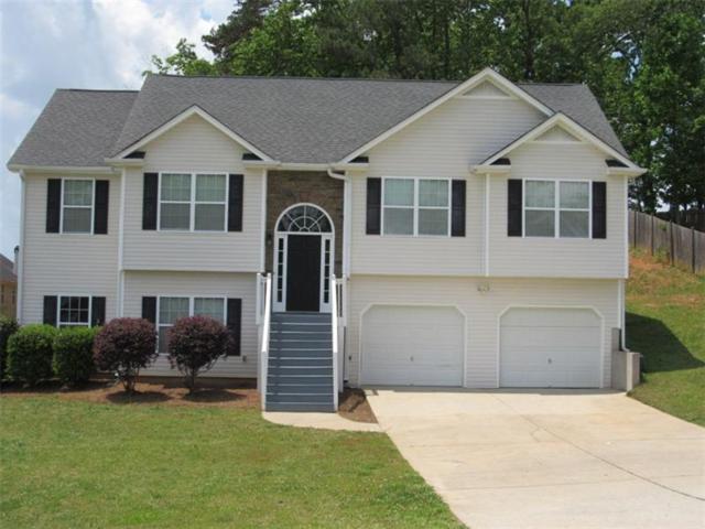 84 Sandstone Place, Douglasville, GA 30134 (MLS #6009024) :: The Bolt Group