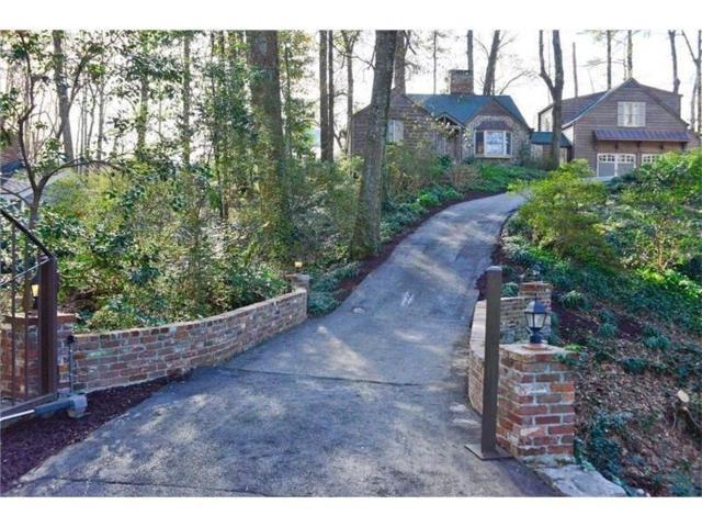 2102 Brookview Drive NW, Atlanta, GA 30318 (MLS #6009031) :: Rock River Realty