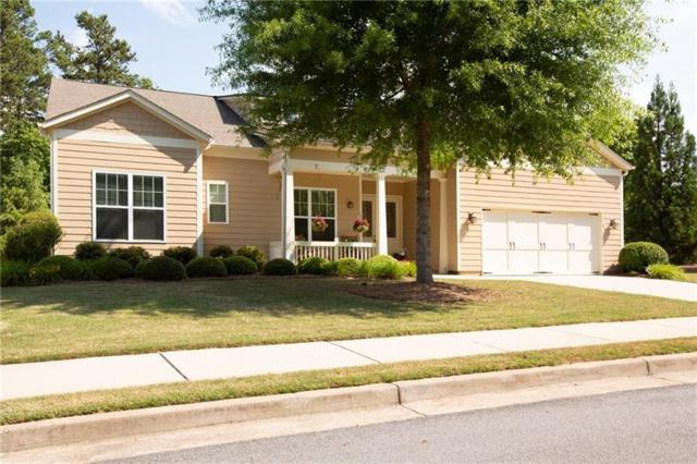 540 Laurel Canyon Parkway, Canton, GA 30114 (MLS #6009044) :: Path & Post Real Estate