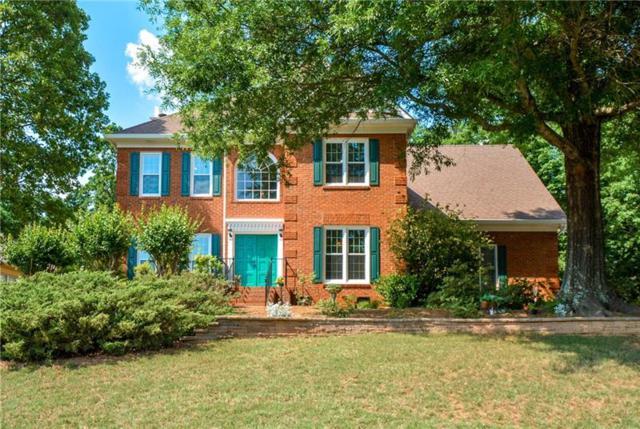 1560 Brookwood Lake Drive, Snellville, GA 30078 (MLS #6009048) :: RE/MAX Paramount Properties
