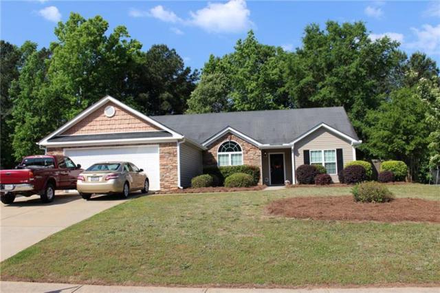 1223 Morrow Drive, Social Circle, GA 30025 (MLS #6009051) :: Carr Real Estate Experts
