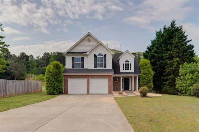 5110 Madison Springs Drive, Cumming, GA 30040 (MLS #6009053) :: The Bolt Group