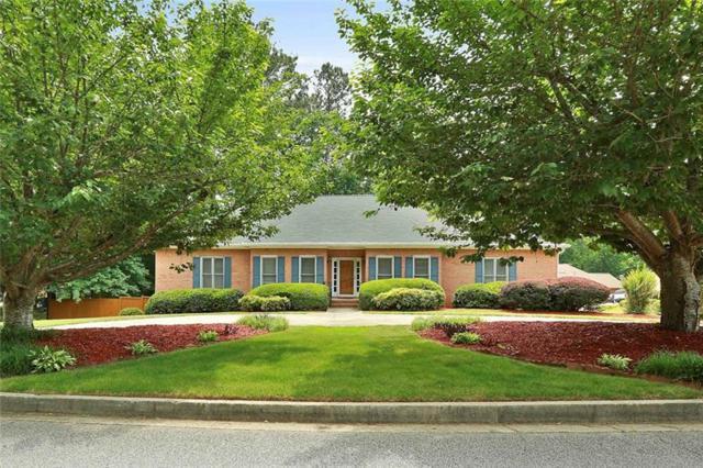 5606 Shanon View, Douglasville, GA 30135 (MLS #6009091) :: The Bolt Group