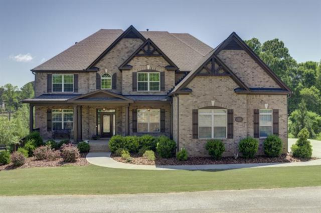 283 Rosebay Trail, Milton, GA 30004 (MLS #6009092) :: North Atlanta Home Team