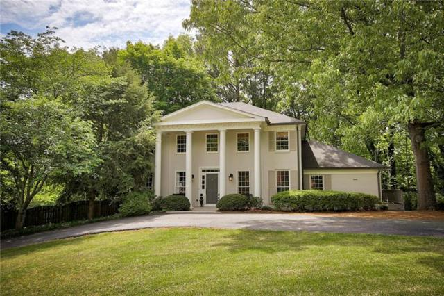 3356 Cochise Drive SE, Atlanta, GA 30339 (MLS #6009103) :: The Hinsons - Mike Hinson & Harriet Hinson