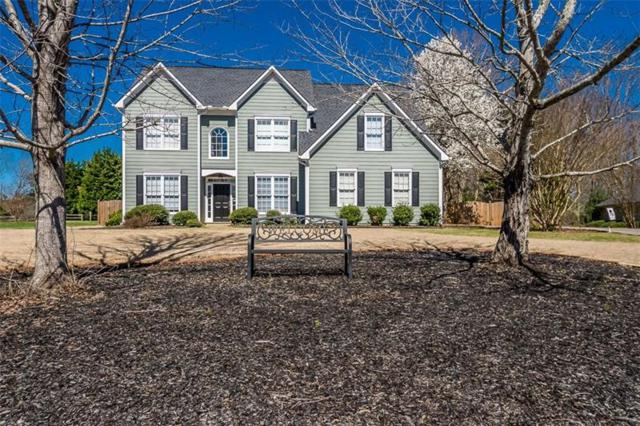 6125 Ivey Hill Drive, Cumming, GA 30040 (MLS #6009111) :: The Bolt Group