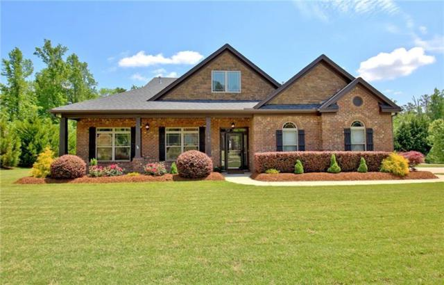 105 Chalmers Way, Fayetteville, GA 30215 (MLS #6009128) :: The Bolt Group