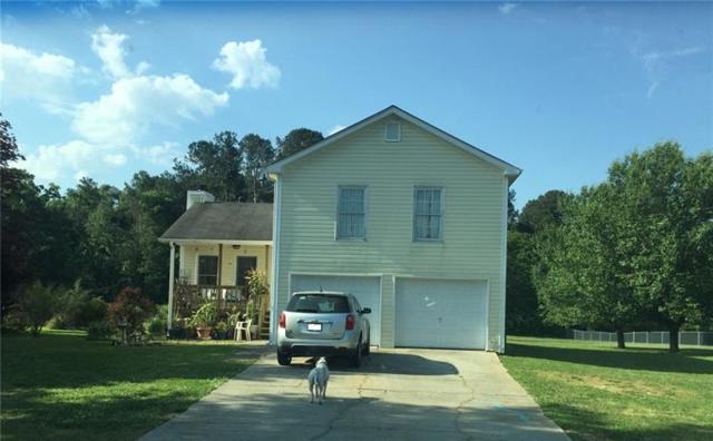 2730 Milton Bryan Drive, Loganville, GA 30052 (MLS #6009140) :: RE/MAX Paramount Properties
