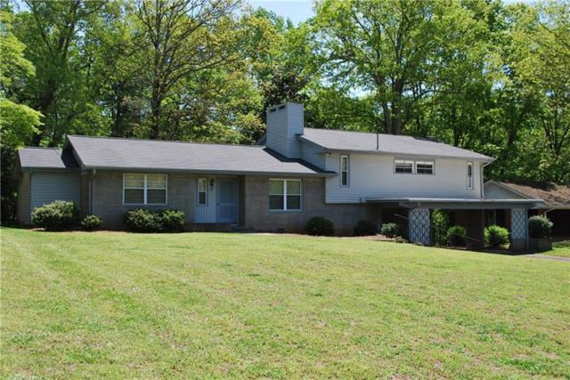 1740 Fairview Drive, Gainesville, GA 30501 (MLS #6009144) :: Iconic Living Real Estate Professionals