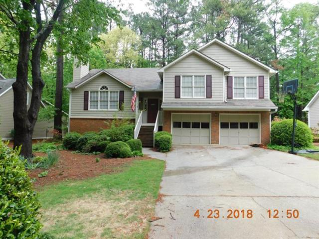 4776 Deer Chase, Powder Springs, GA 30127 (MLS #6009177) :: The Russell Group