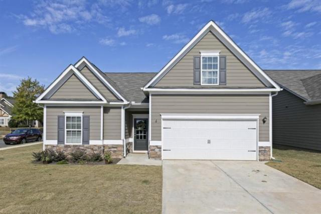 206 Arbor Drive, Rockmart, GA 30153 (MLS #6009220) :: The Russell Group