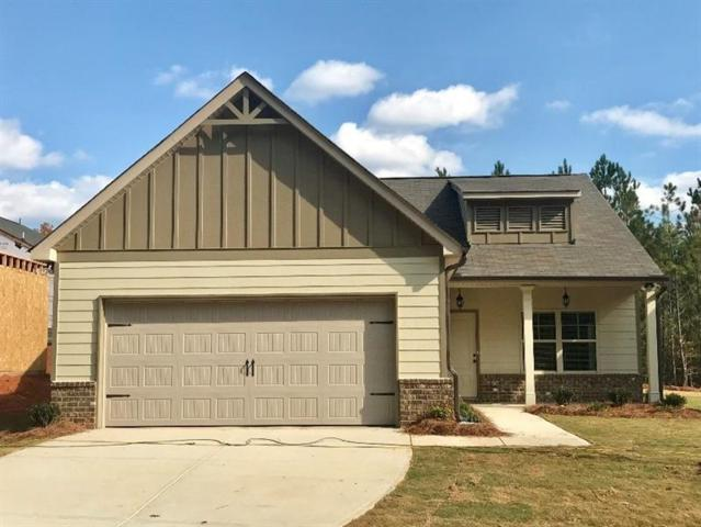 255 Jennings Court, Athens, GA 30606 (MLS #6009224) :: The Russell Group